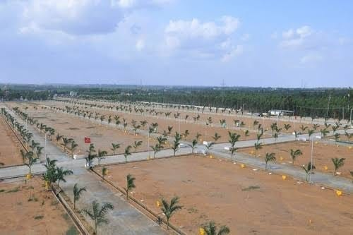 Buy Semi-commercial Plot In Township, On Highway Naubatpur