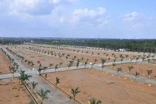 Buy Semi-commercial Plot In Township, On Highway Naubatpur