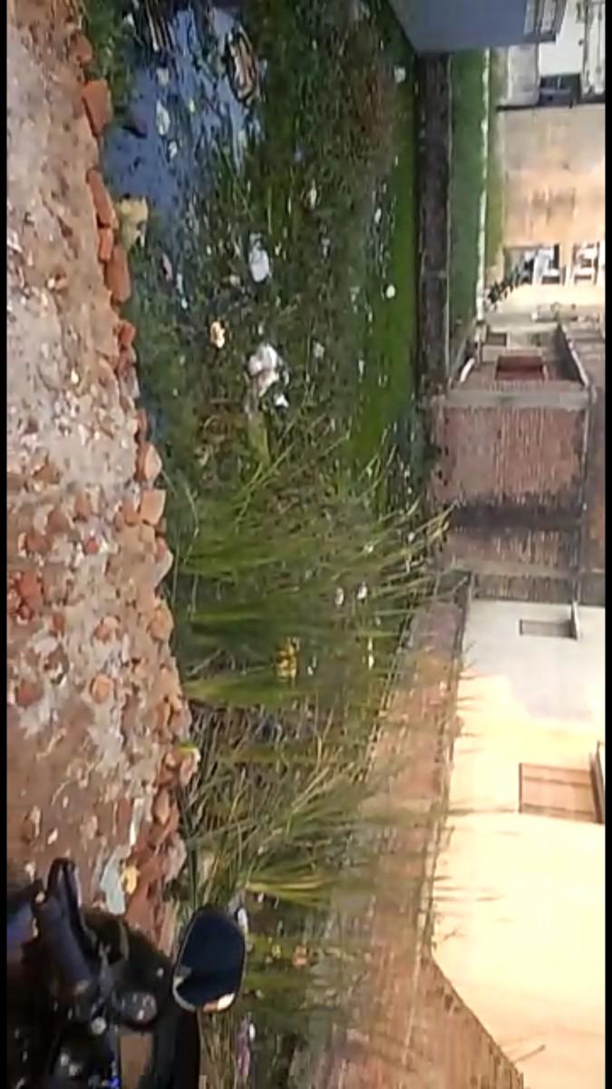 Residential Plot For Sale In Lekhanagar