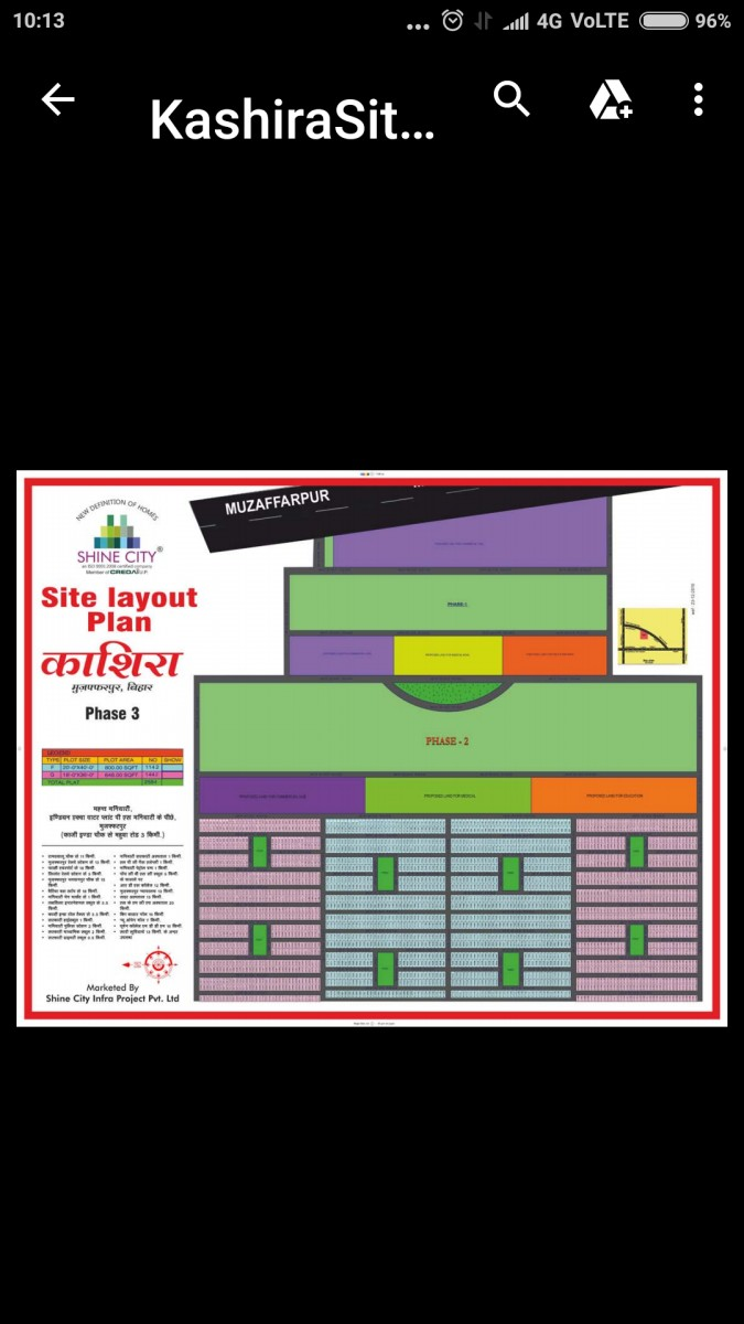 Muzaffarpur, Gaya, Patna, Siwan, Rajgir, Kolkata, Begusarai