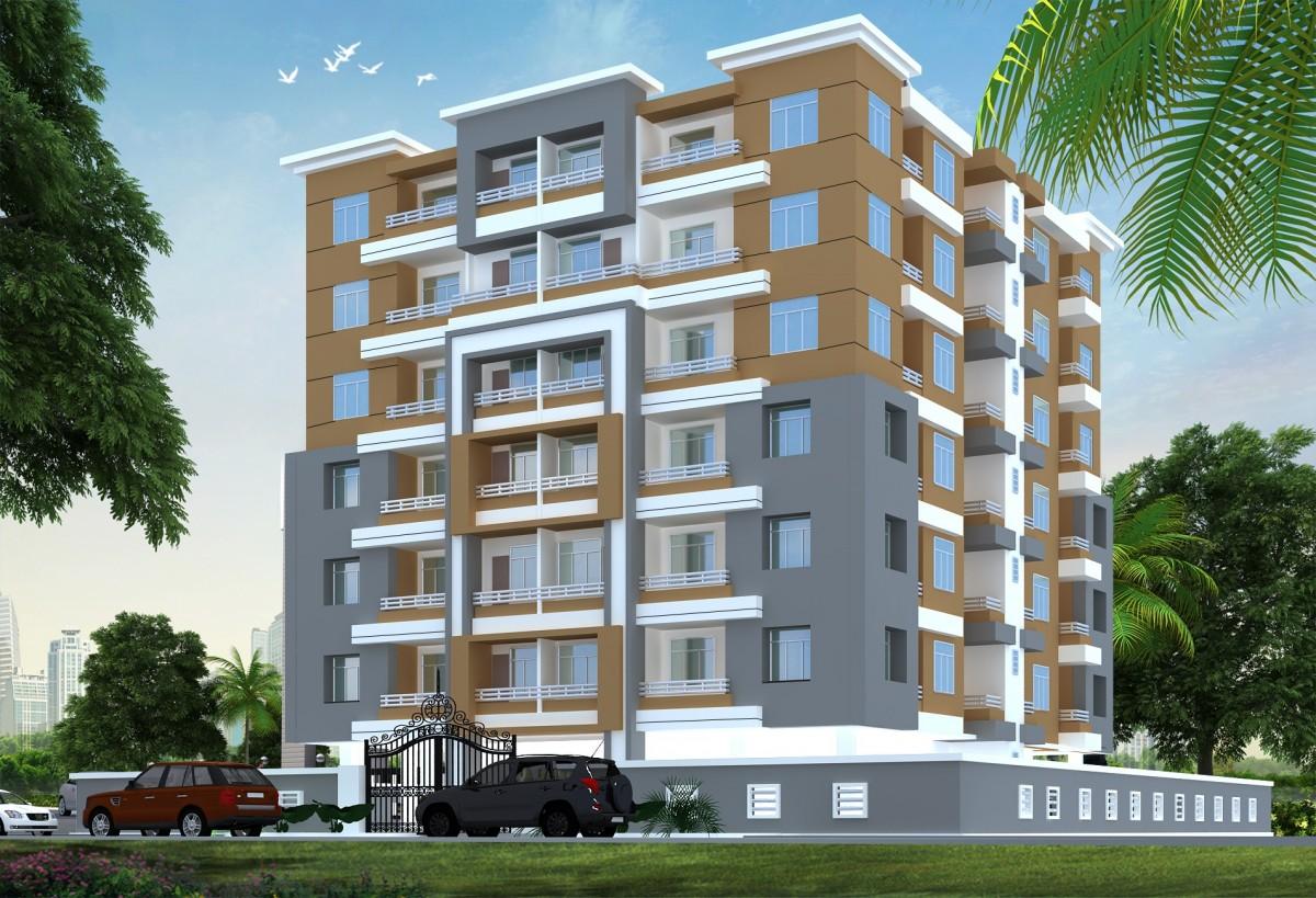 Agrani Yamuna Encalve for Sale in Patna