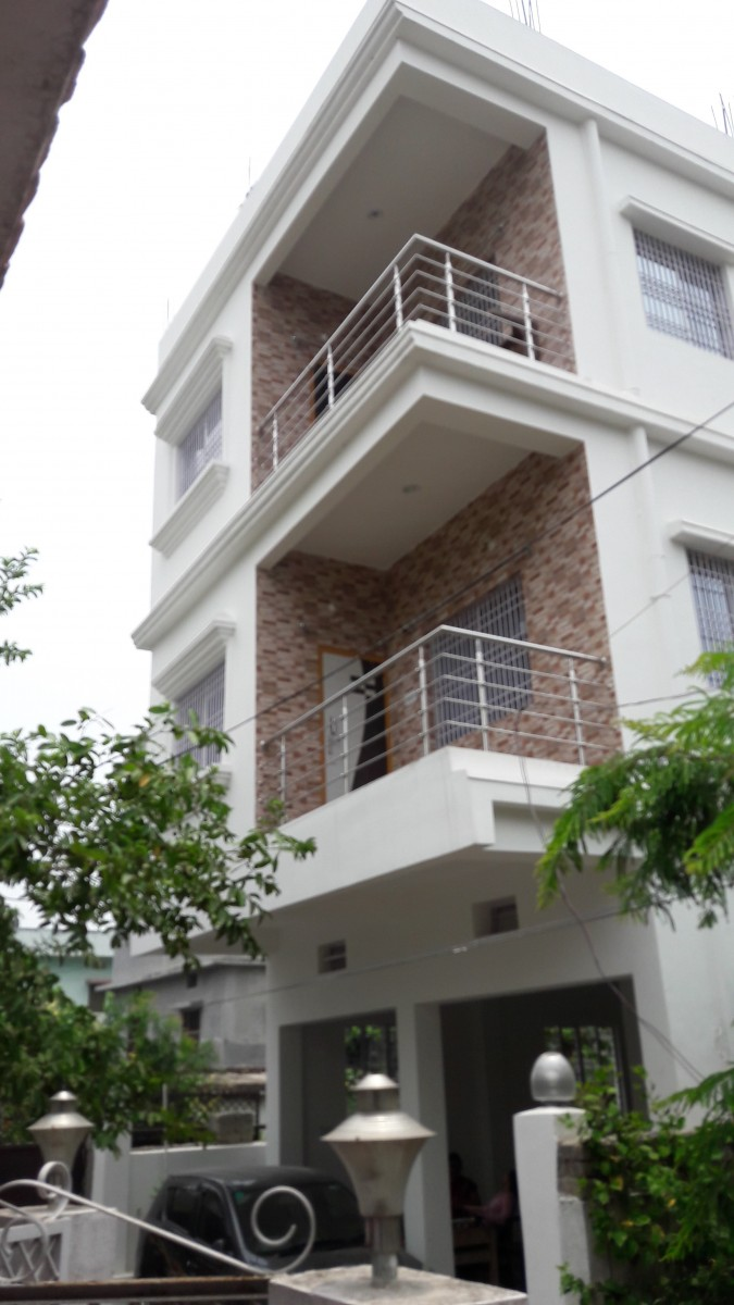 Residential Flat Near Bypass Harrakh Ward 12
