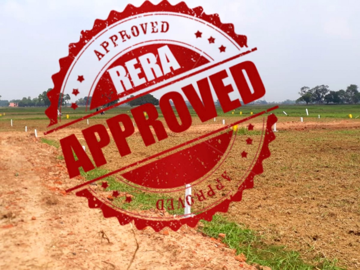 Bihta Sh2 And Nh98 Rera Approved Township Project In All Facilitie