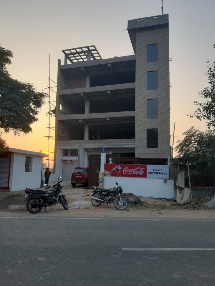 Siddhi Tower For Lease