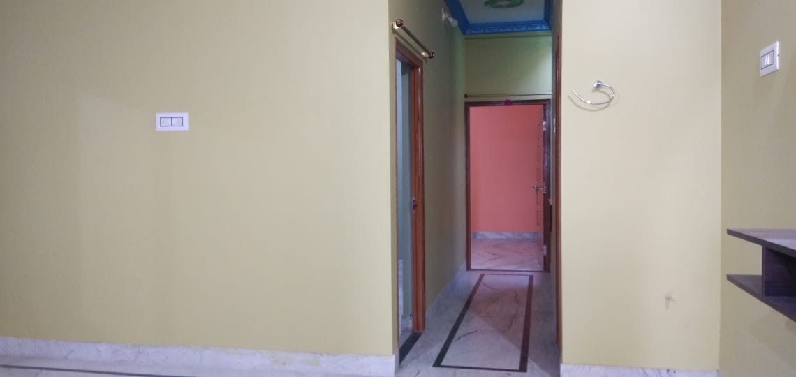 Brand New Flat For Rent 100 Meter South From Naland Mahila College, Bihar Sharif Main Post Office And Sbi, Bazar Branch