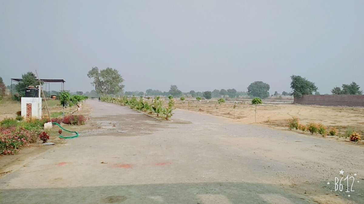 Plot For Sale Naubatpur On Highway Nh 98 Patna