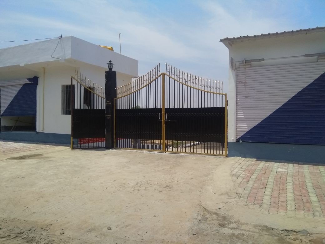 Residential Plots And Commercial Plots