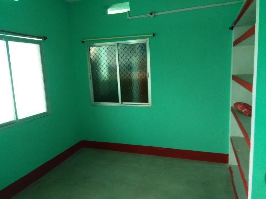 1 Bhk, 2 Bhk, 3bhk Is Available On Rent At Bank Colony, Mehar Par, Bihar Sharif