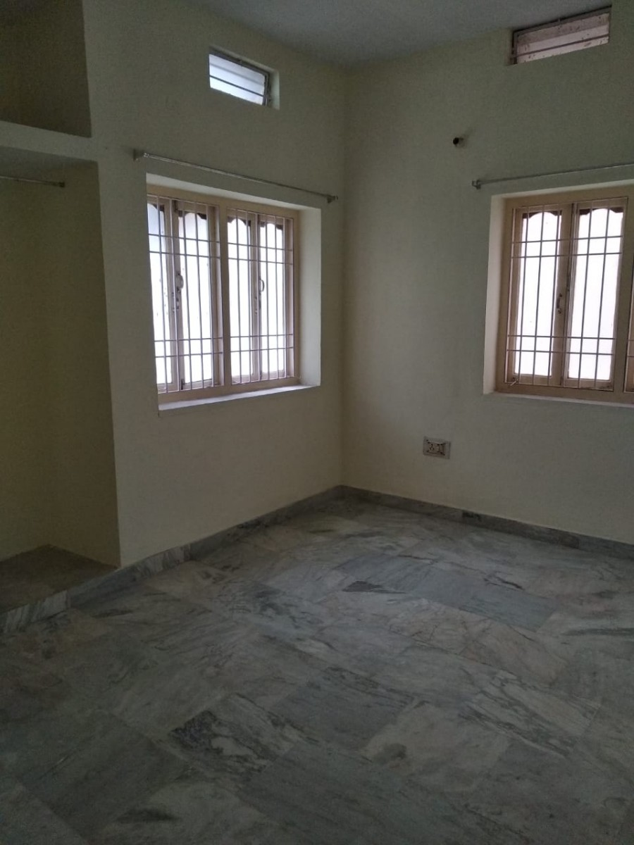 2 Bhk Flat At Ground Floor