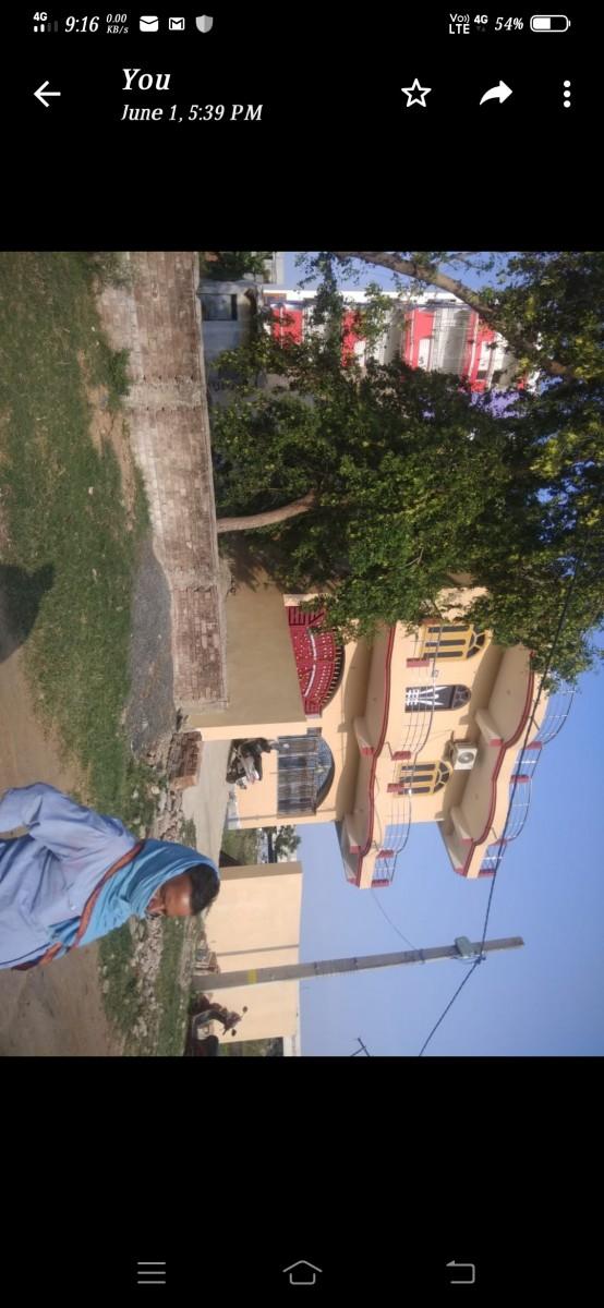 Plot In Patna Digha Rupaspur