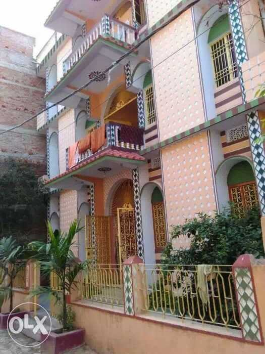 3 Bhk Available For Rent