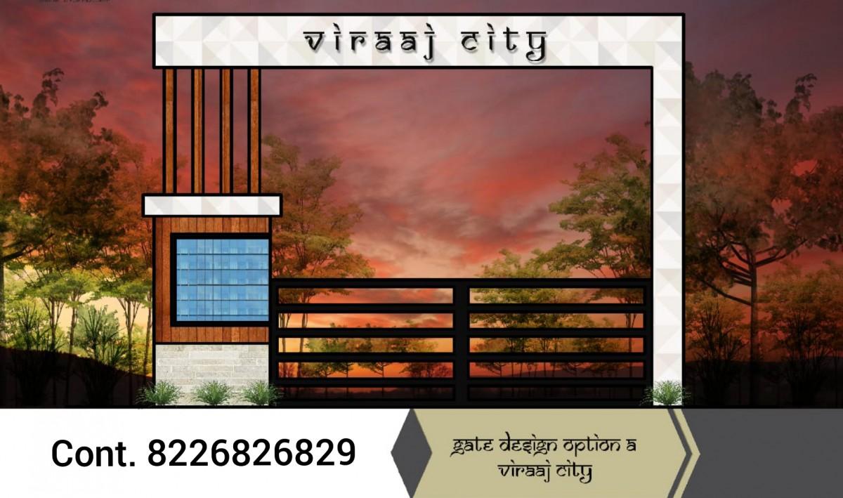 Viraaj City Bihta Project By Acre21 Homes Pvt Ltd Patna