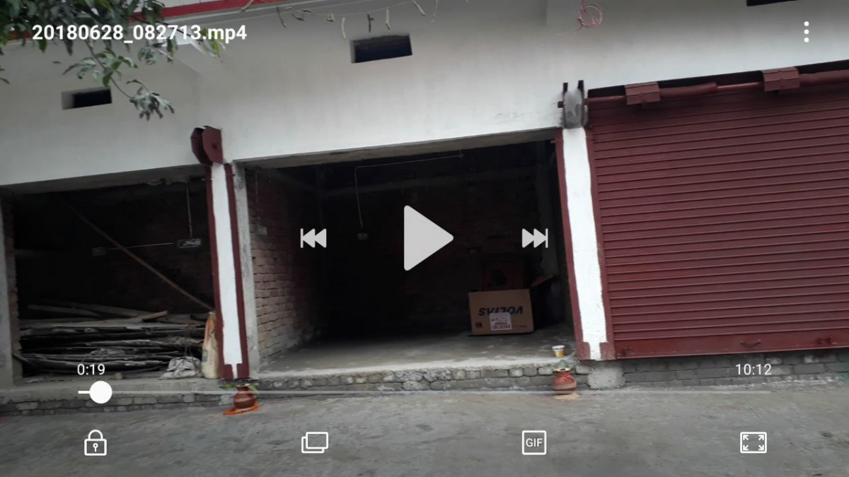 Shop For Rent , Near By Nawolkha Mandir Ke Pass,