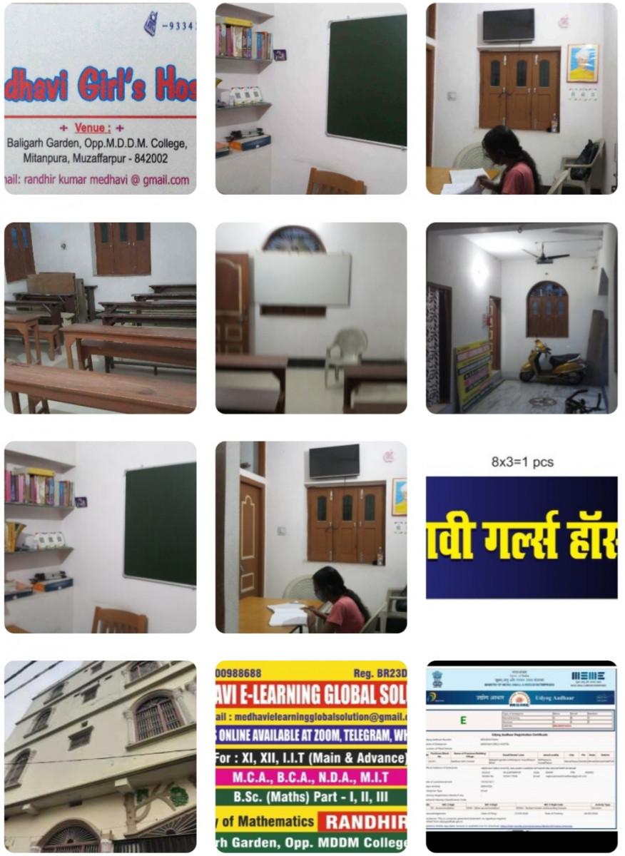 PG/Hostel For Rent