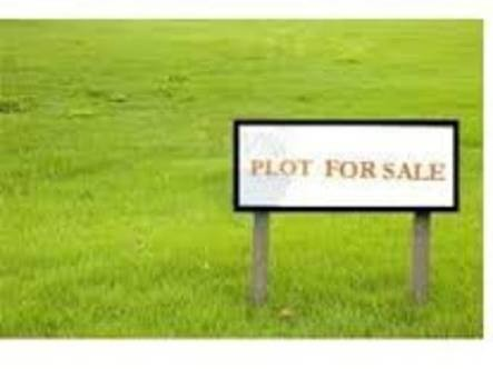 Residental Plot For Sell