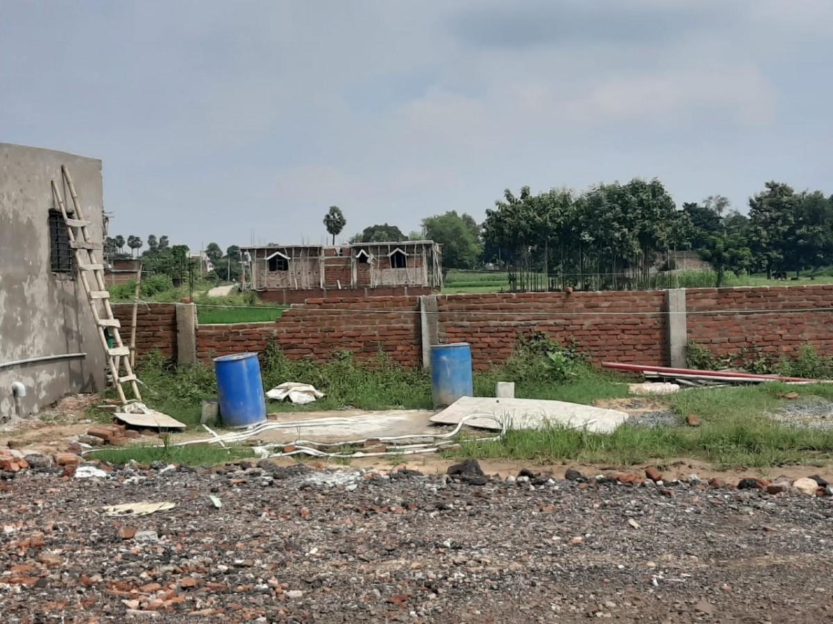 Plot Near Bihta Chowk