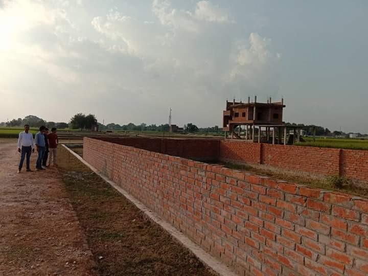 Residential Plot For Sell Near Bihta Chowk