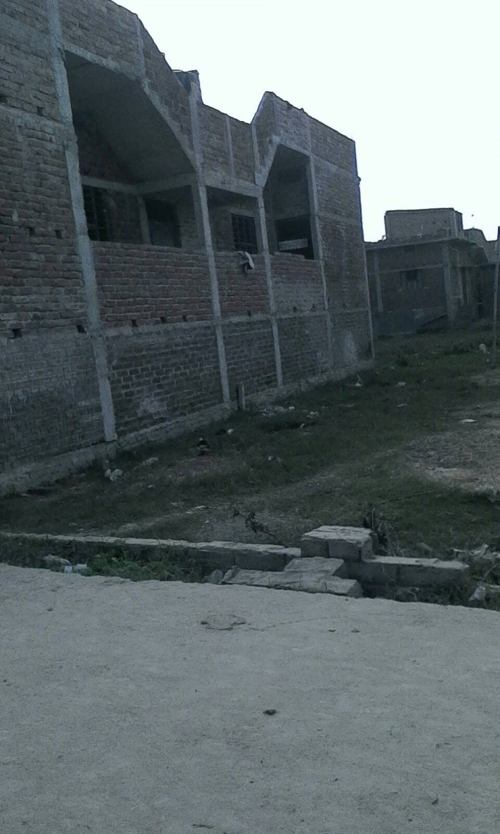 Residential plot for sale in Ara