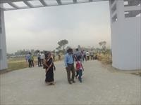Buy Plot On N. H, 98.in 3-5years E. M. I Plan, In Township (tashi).