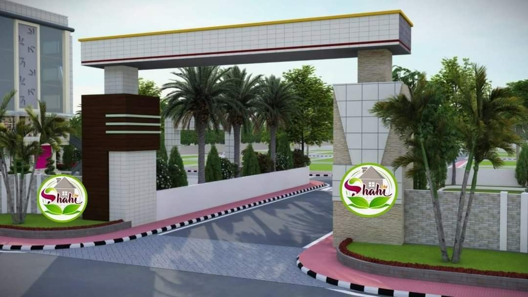 Best Township Develop In Bihta Patna Near By Iit Collage