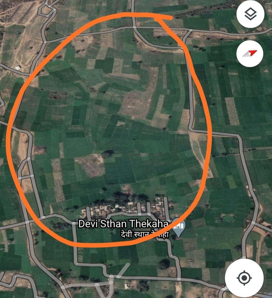 Domestic, Commercial Land For Sale Near Nh30 - 1kilometer Smart City, Smart Valey 4 Kilometer From Bihta New Airport And 7 Kilometer From Bihta Railway Station 1 Kilometer Near Post Office 3.5 Kilometer Maner 1/2 Kilometer Anandpur Home Guard Camp