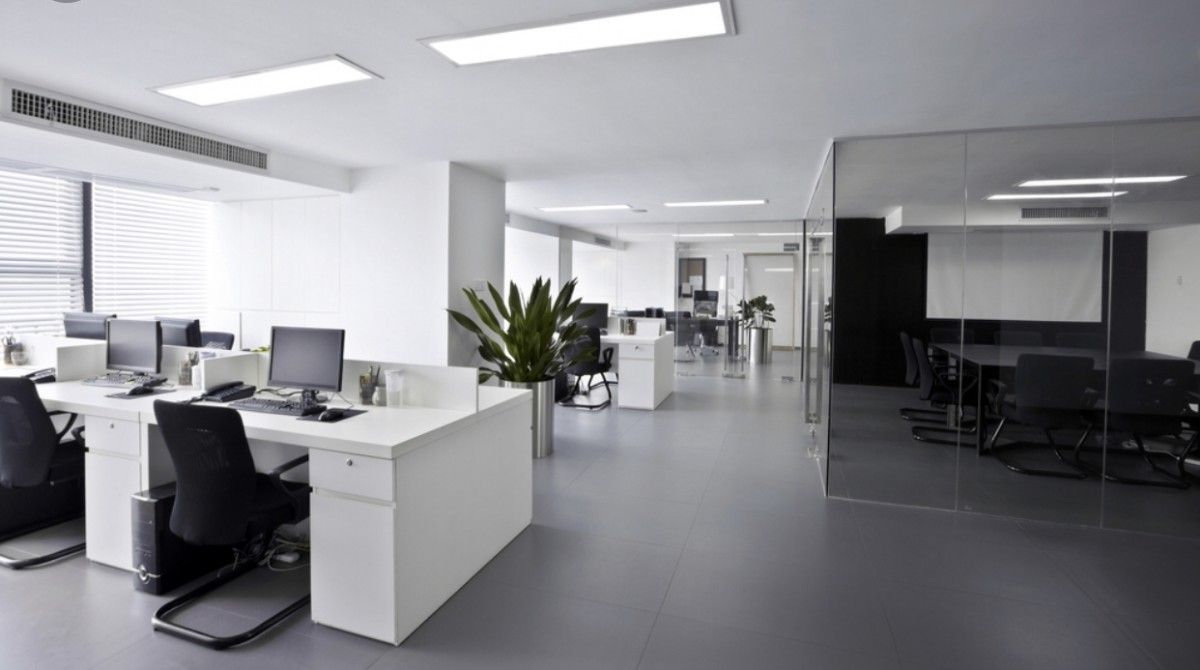 Commercial Space For Office/ Showroom Rent