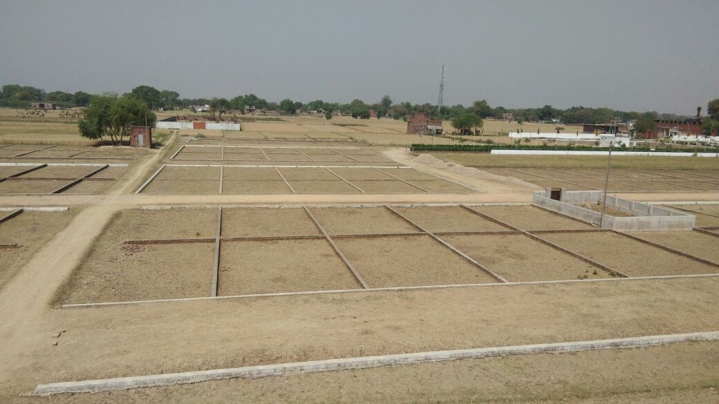 Resodential Plot Sale Near Tara Chandi Mandir