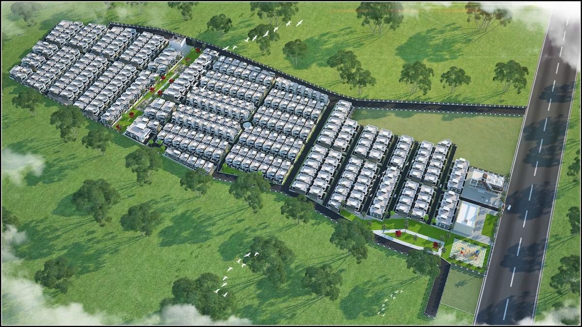 Residential Plot For Sale Near D.a.v. Public School Bikram Bihta Road Patna