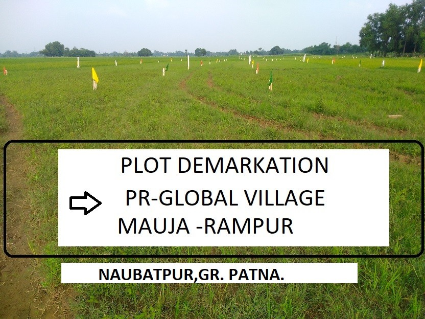 Investment Plot Available For Sale