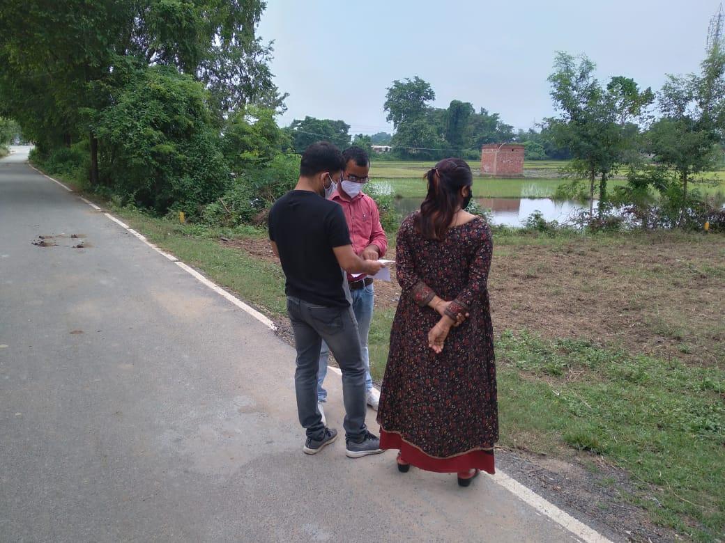 Buy A Plot, In Greater Patna