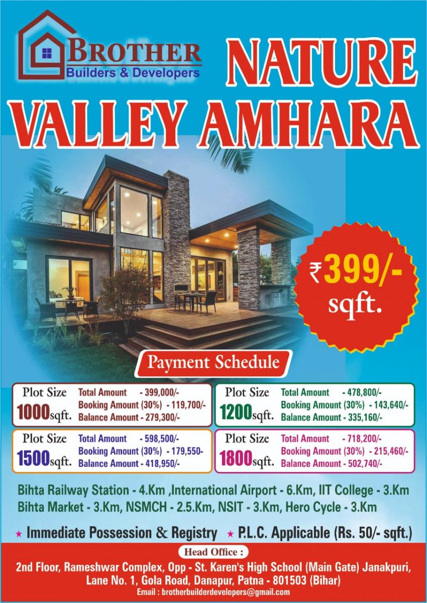 4 Lakh Me 1kattha Plot For Sale