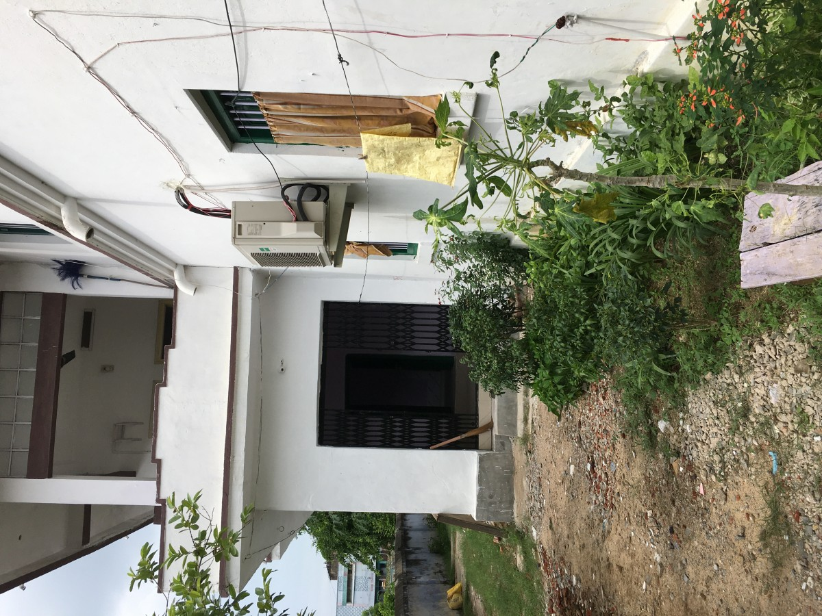 3 Bhk Flat In Club Road Aurangabad