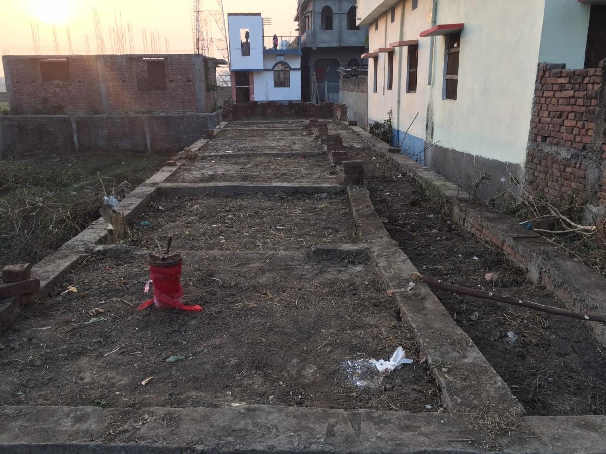 Plot Near Veer Kuwar Singh Colony