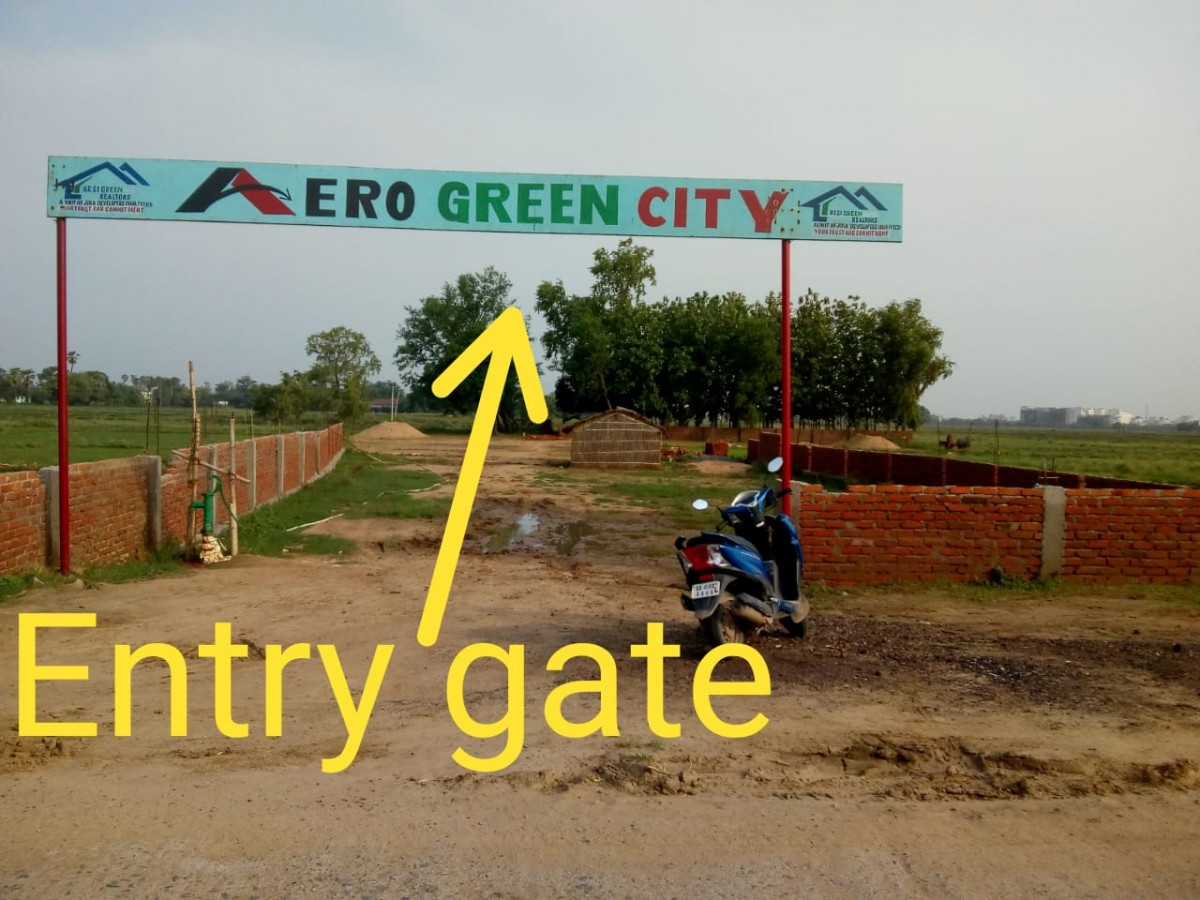 Rera Approved Plot Available Near 1.5km Bihta Chowk