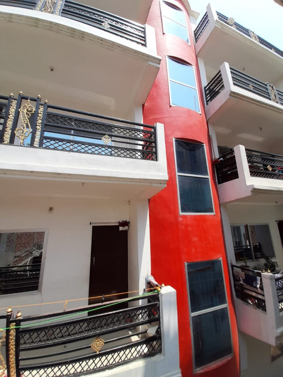 2-bed Flat In Mahadeva, Siwan