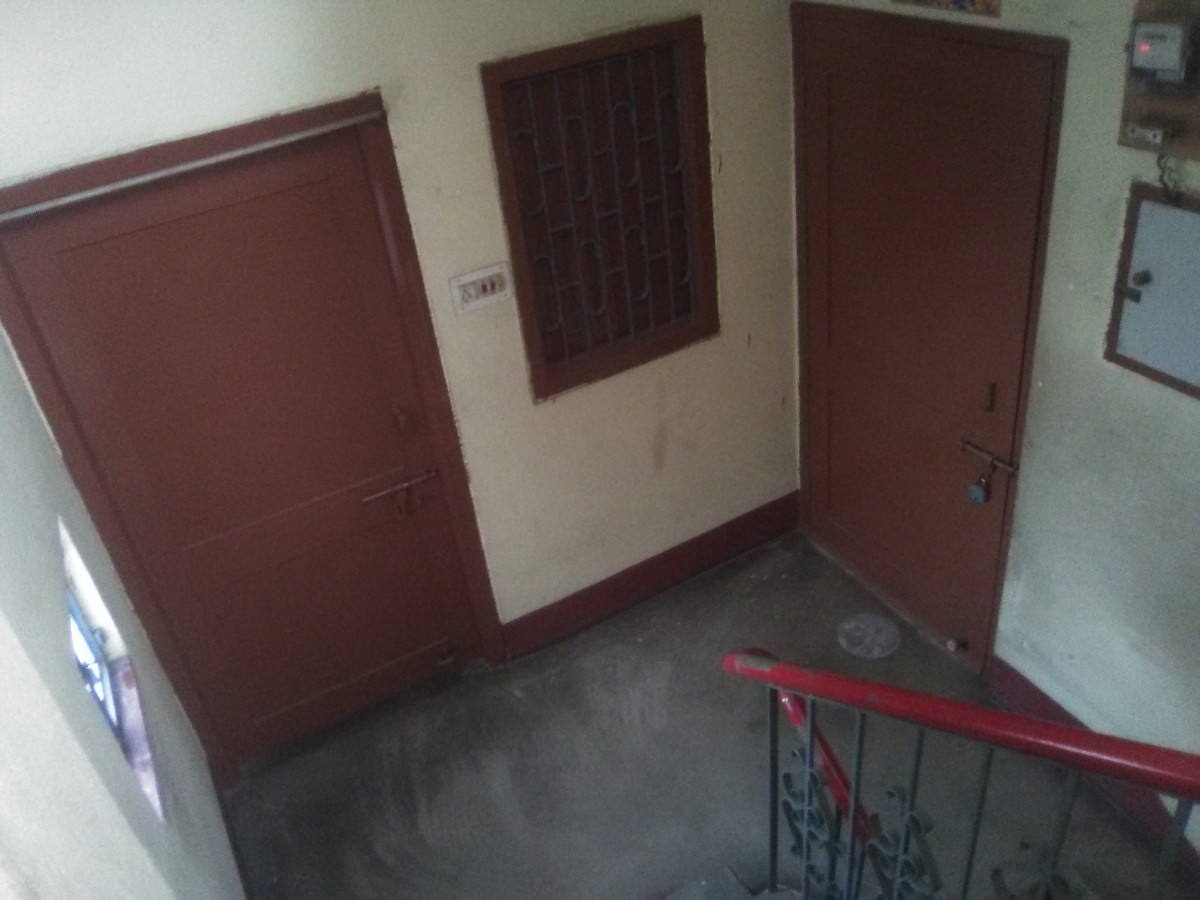 2 Bhk For Rent -broker Excuse- In Bihar Sharif  For 6100 Per Month (excluding Electricity)