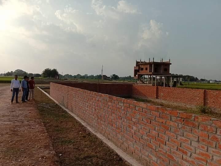 Buy Plot On Highway N. H-98(patna-aurangabad), Highway