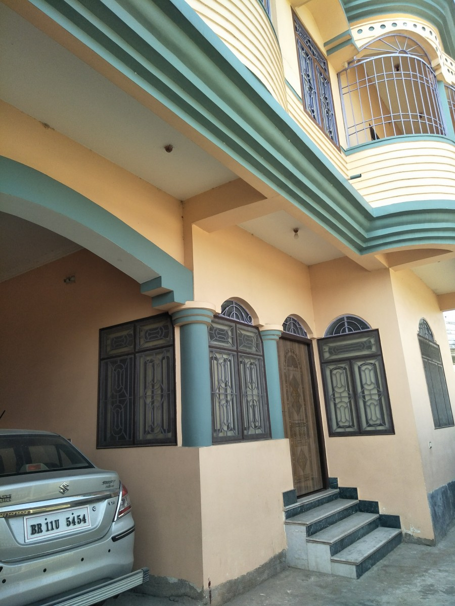 Residential House For Sale