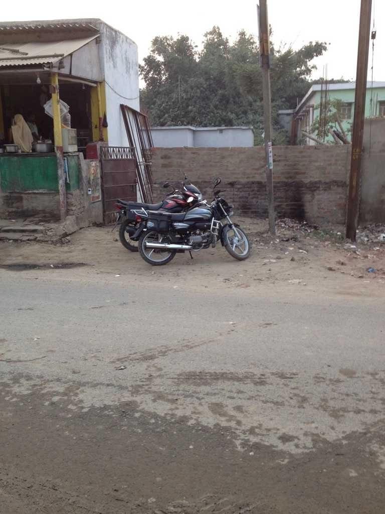 Road Side Land And 3 Bhk Flat For Sell Tiwari Tola Chowk Saharsa