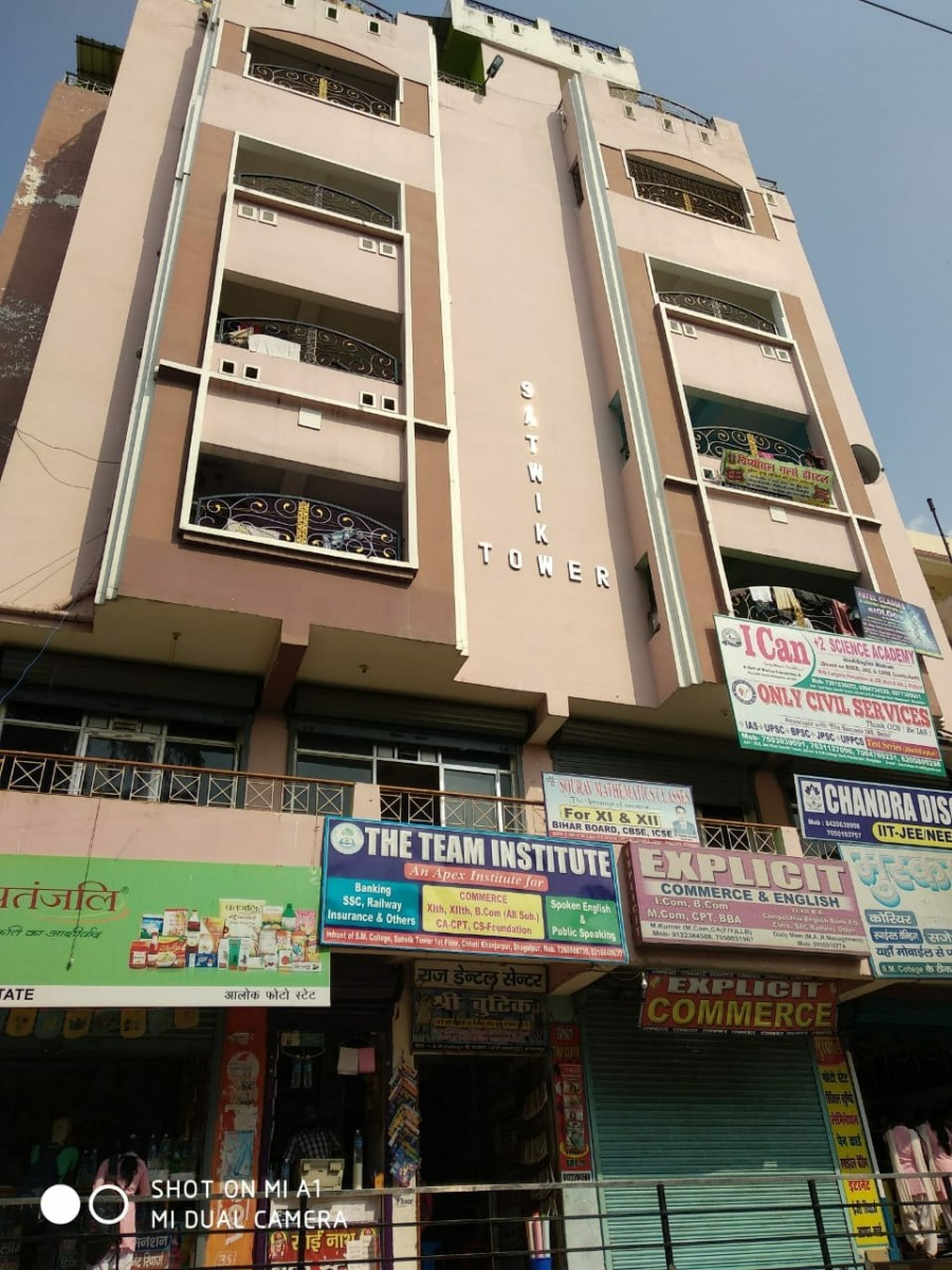 Apartment Opp.s.m.college
