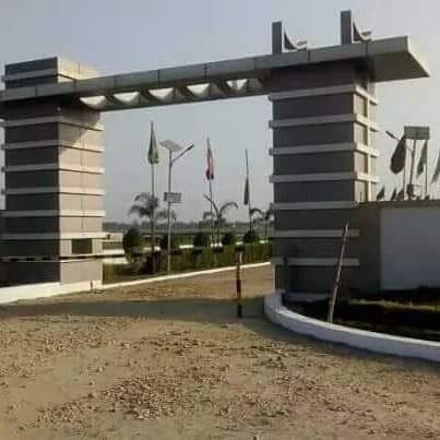 Residential Plot, Sasaram, Near Tarachandi Mandir,