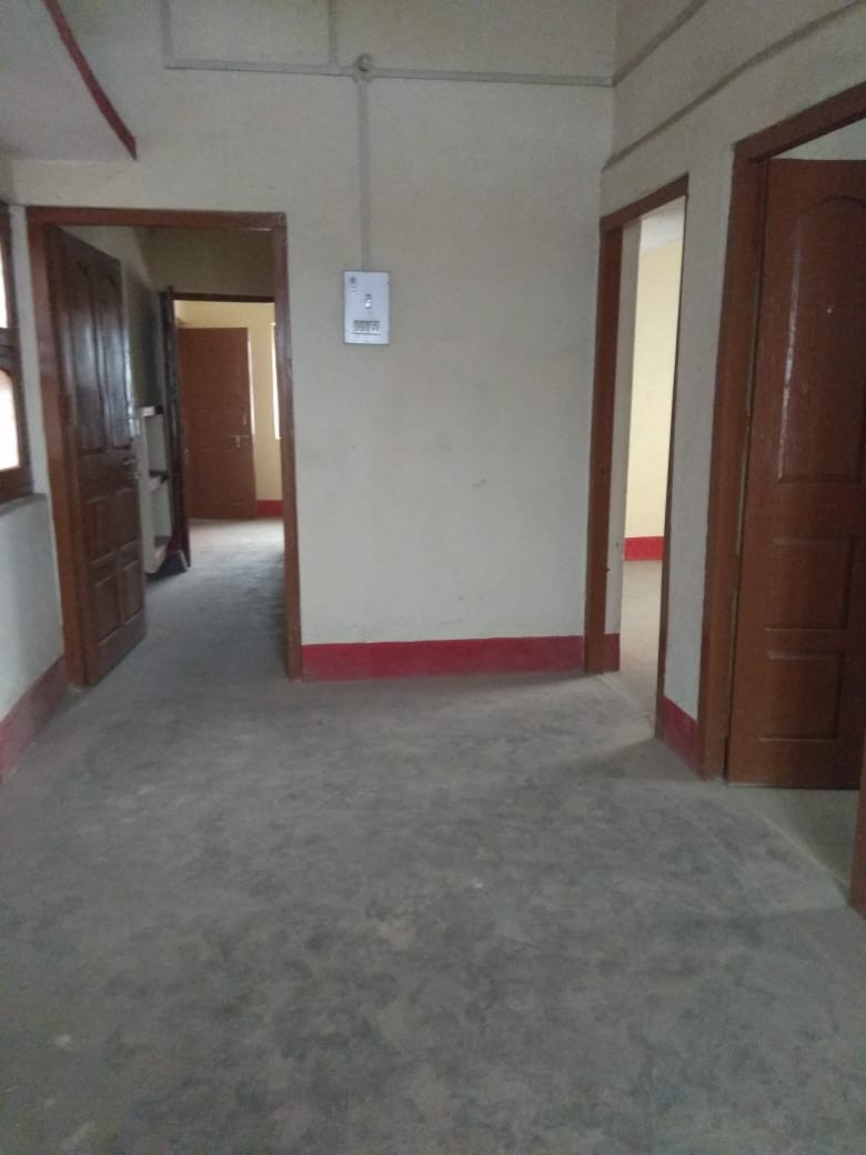 2bhk Flat For Rent Near Dehri On Sone Railway Station