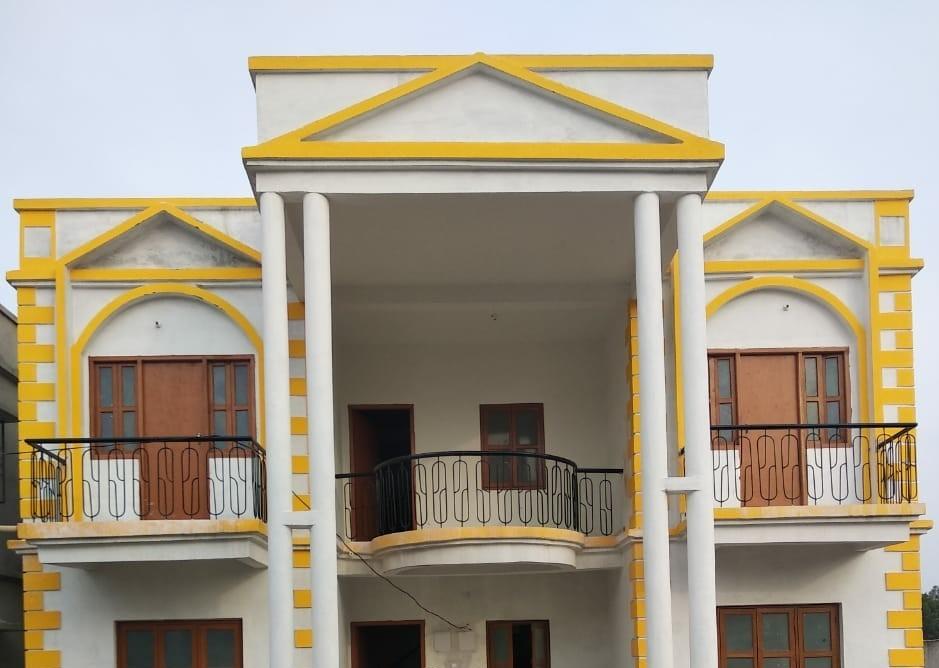 Residential House At Vastu Vihar Phase 1 Bhagalpur