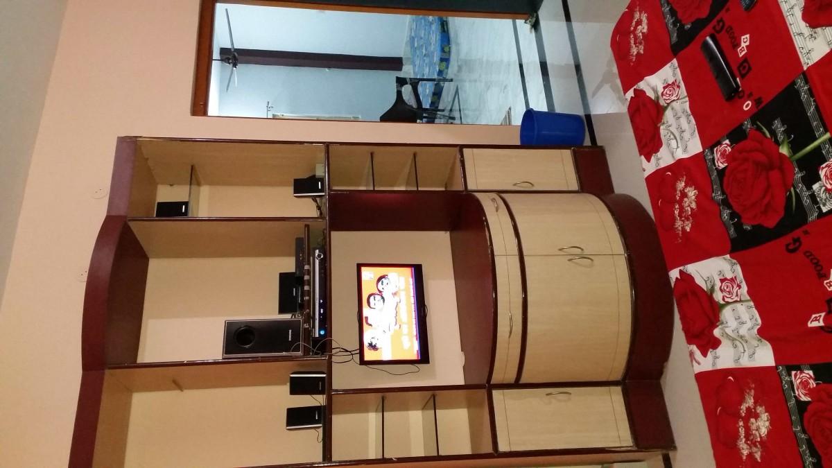 Luxurious Comfortable Flat For Rent In Bela Muzaffarpur
