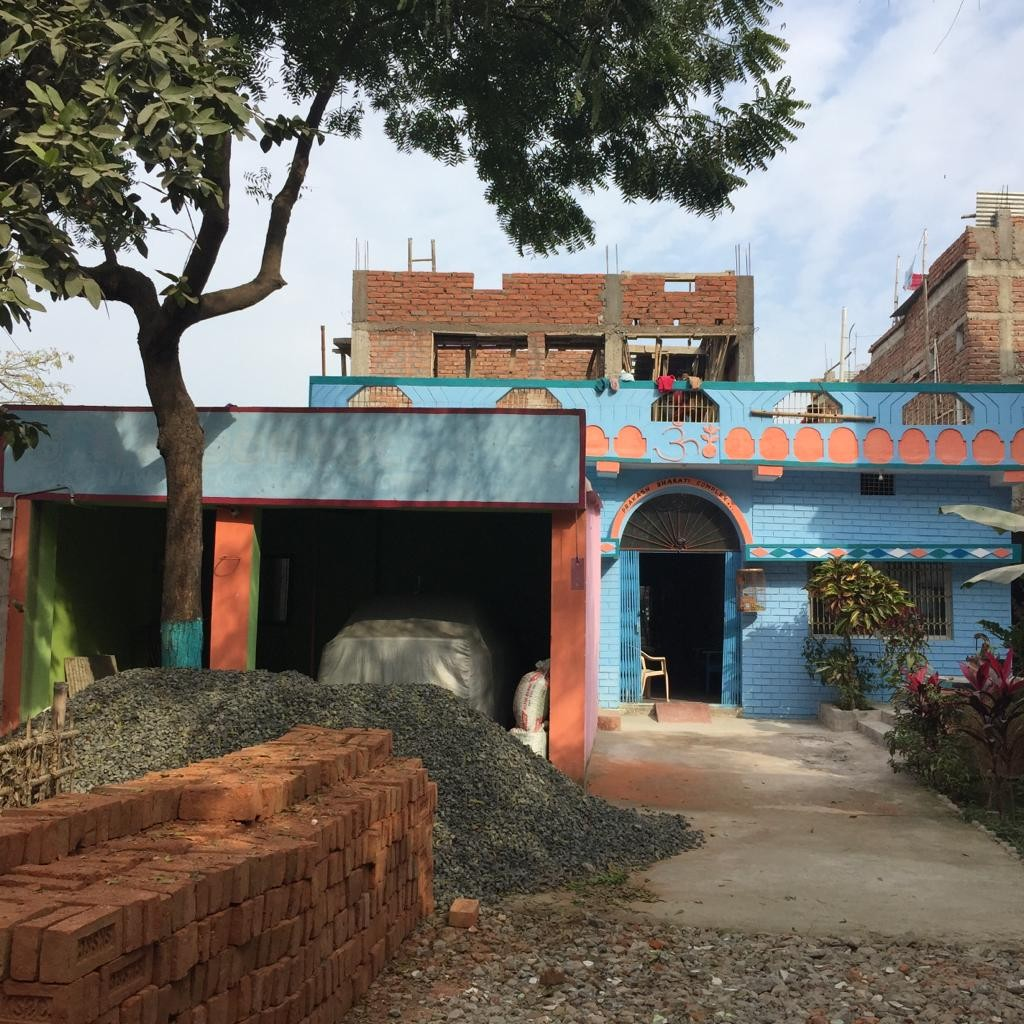 Residential Plot For Rent