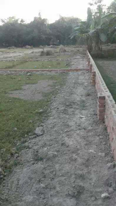Residential Land For Sale In Muzaffarpur Near Airport
