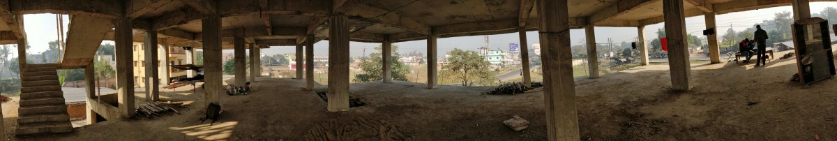 Commercial Propertie For Rent In Begusarai