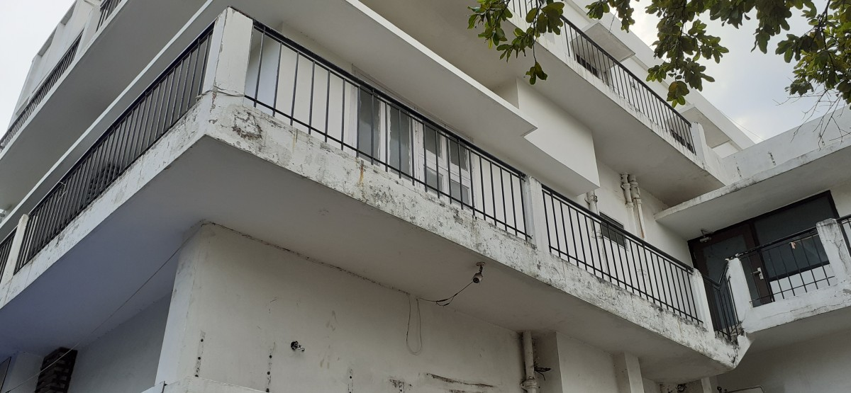 Residencial Cum Commercial Building For Lease Or Rent