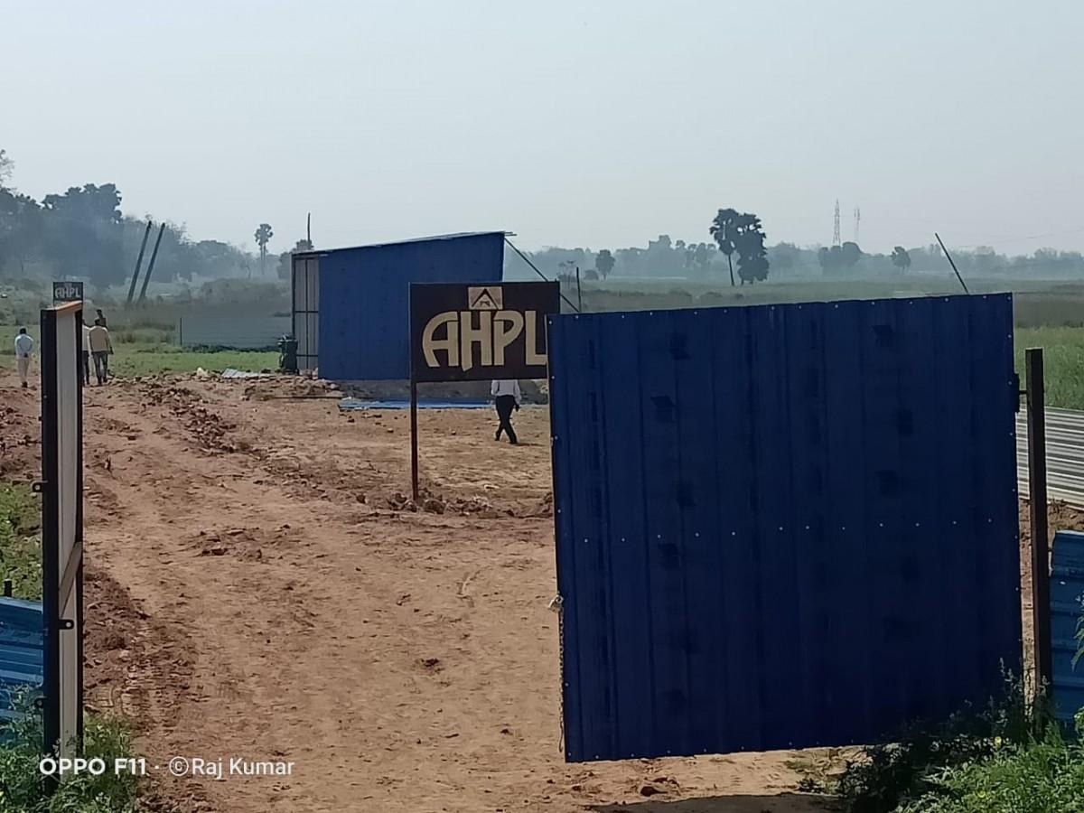 Acre21 Homes Pvt Ltd Viraj City Project Bihta Danapur Patna