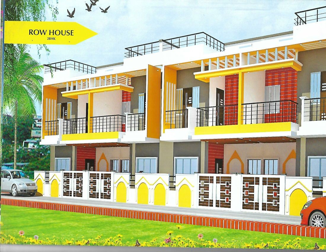 Flat for Sale in Begusarai